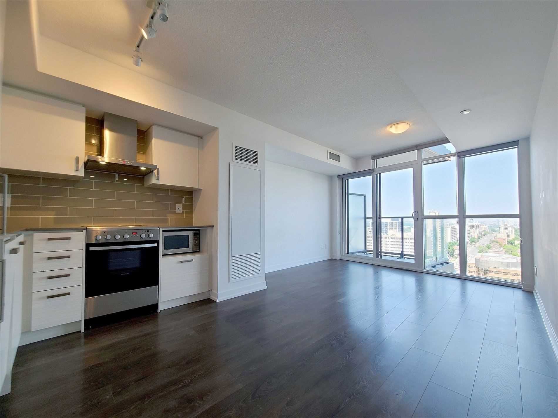 125 Redpath Ave, unit 1612 for rent in Toronto - image #1