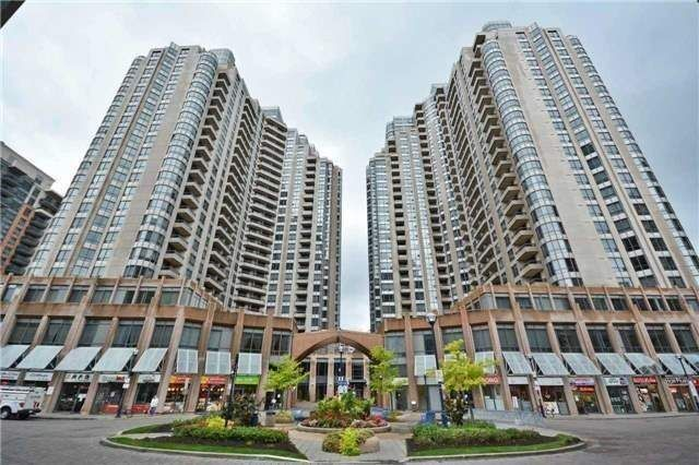 5 Northtown Way, unit Ph09 for rent in Toronto - image #1