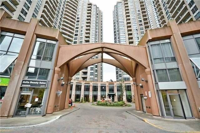 5 Northtown Way, unit Ph09 for rent in Toronto - image #2