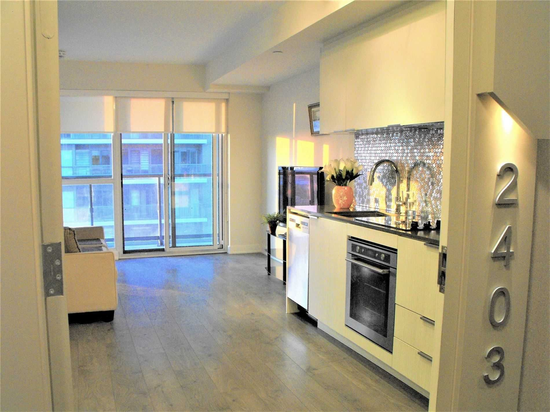 2 Sonic Way, unit # 2403 for sale in Toronto - image #2