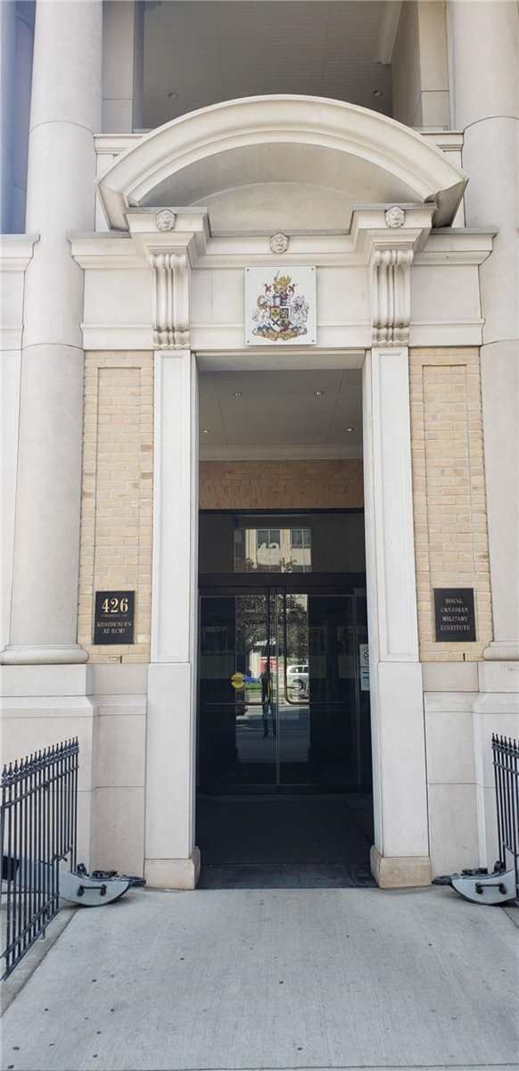 426 University Ave, unit 4107 for rent in Toronto - image #1