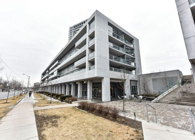 2035 Sheppard Ave E, unit 220 for sale in Toronto - image #1