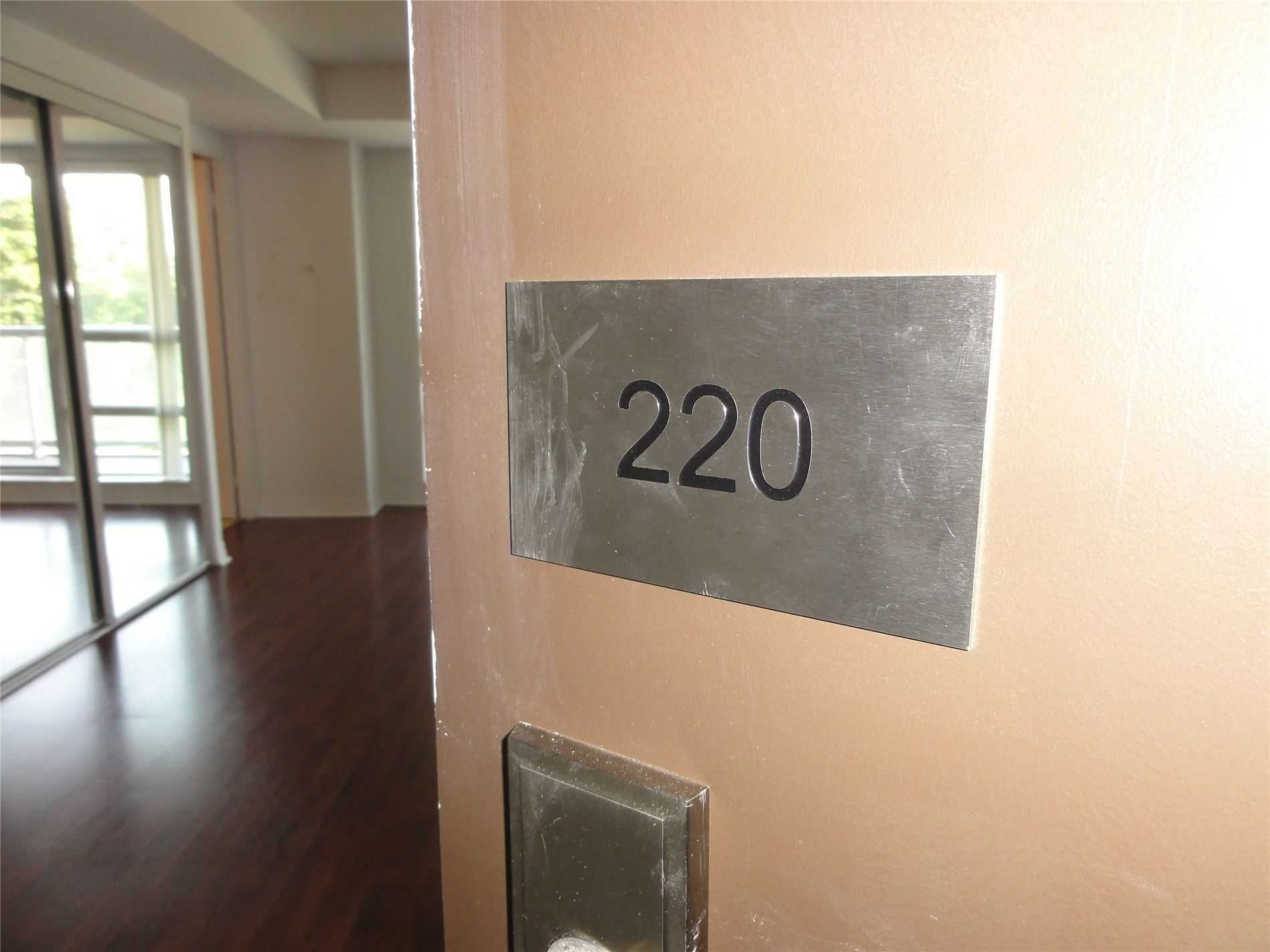 2035 Sheppard Ave E, unit 220 for sale in Toronto - image #2