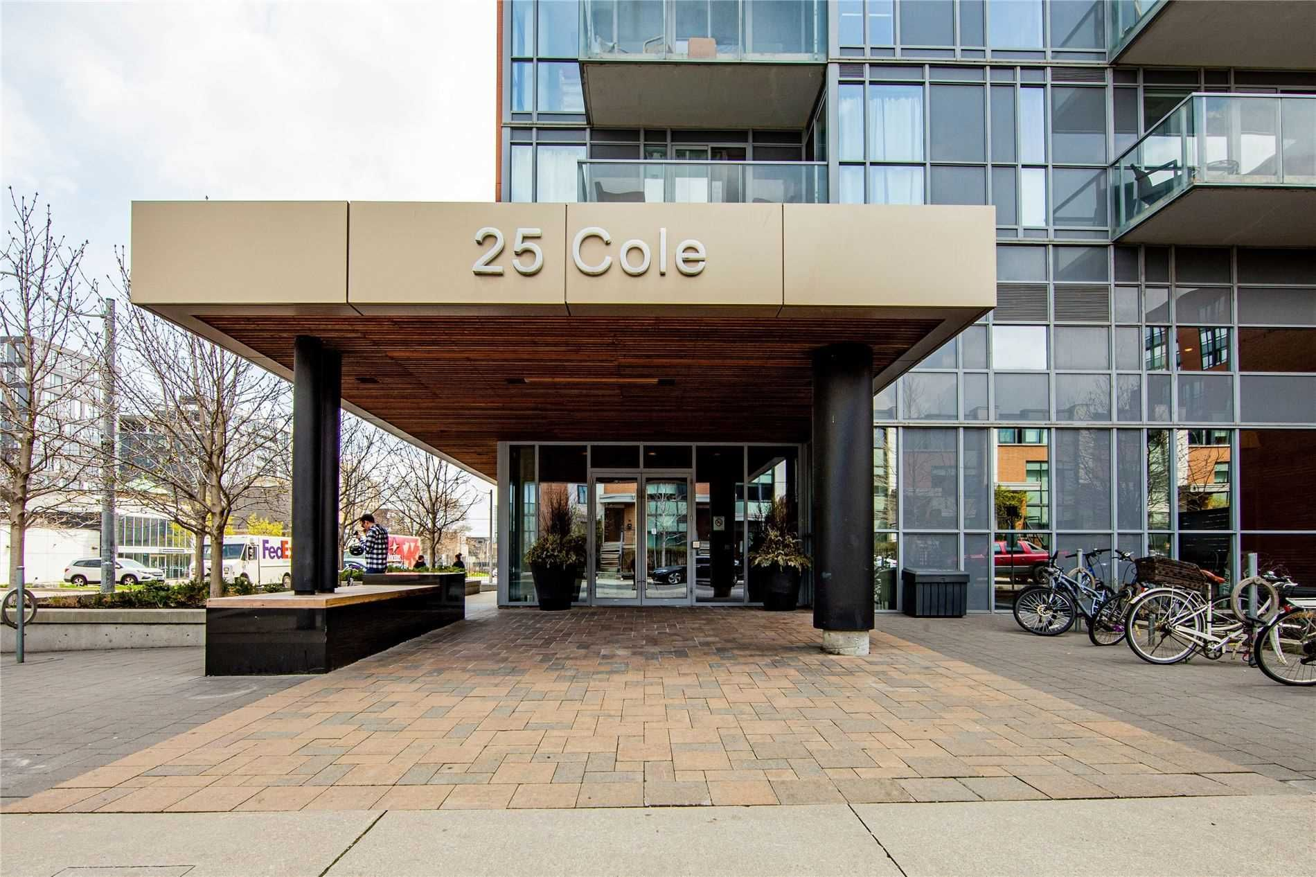 25 Cole St, unit 1504 for sale in Toronto - image #2