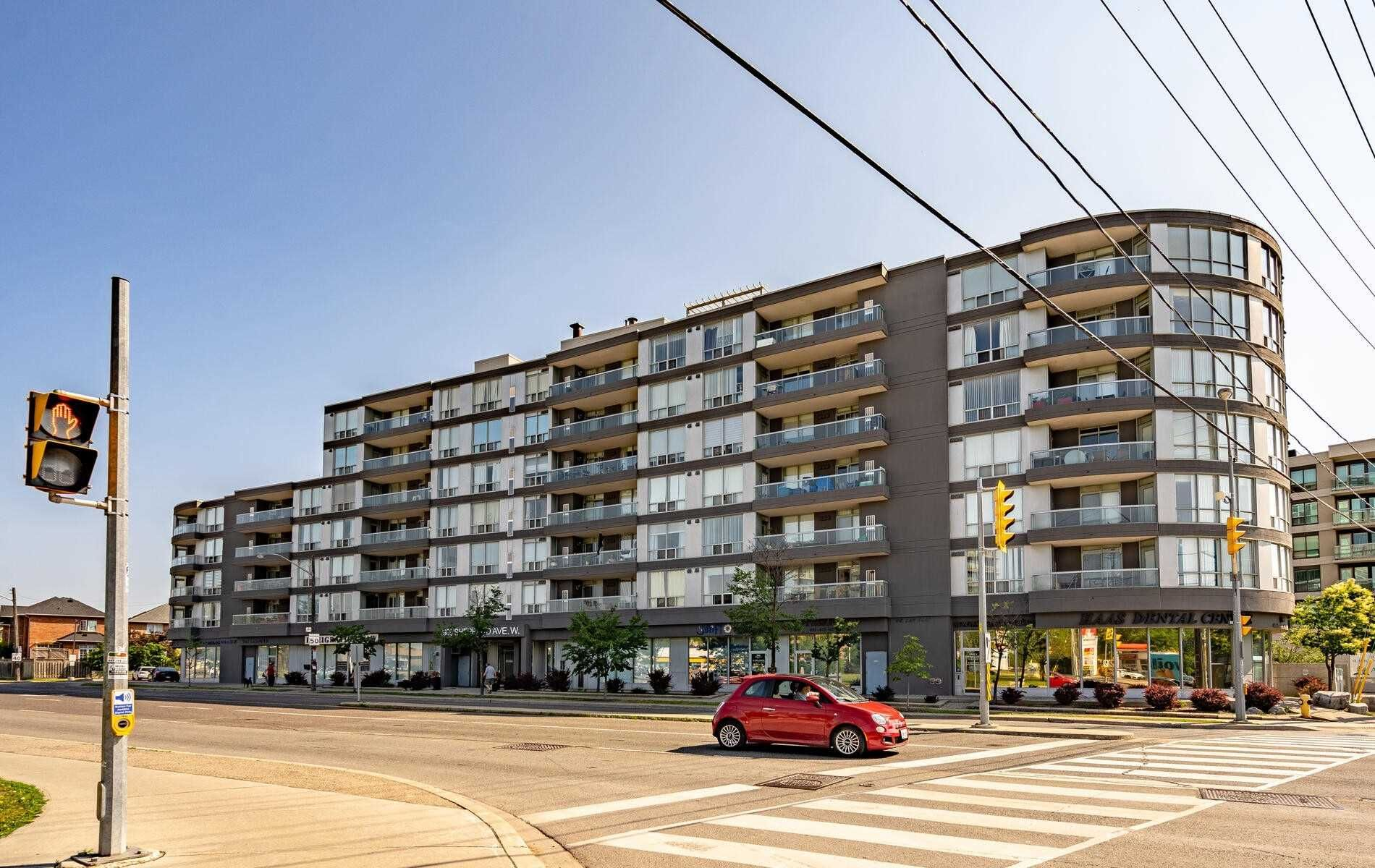 906 Sheppard Ave W, unit 302 for sale in Toronto - image #1