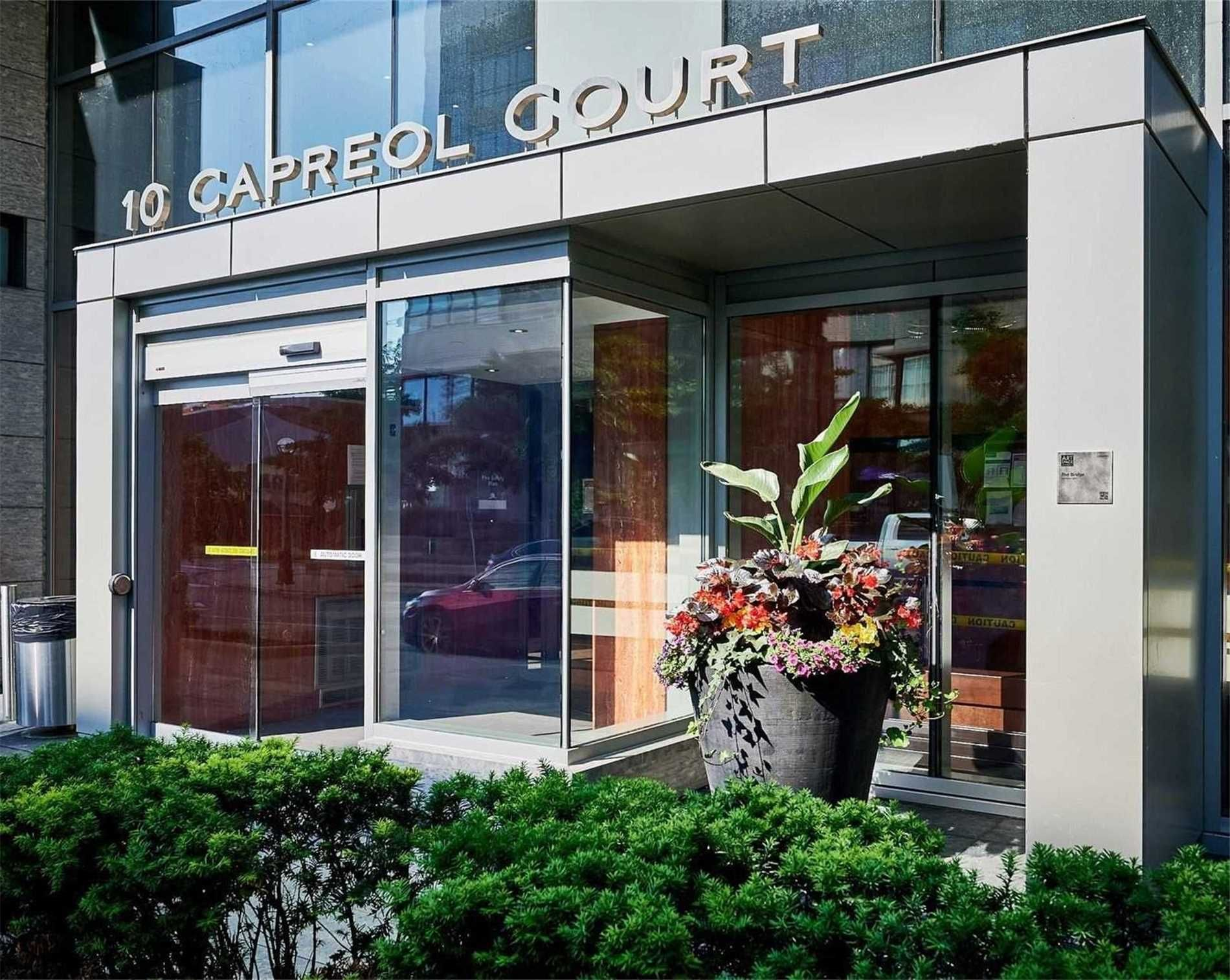10 Capreol Crt, unit 705 for sale in Toronto - image #2