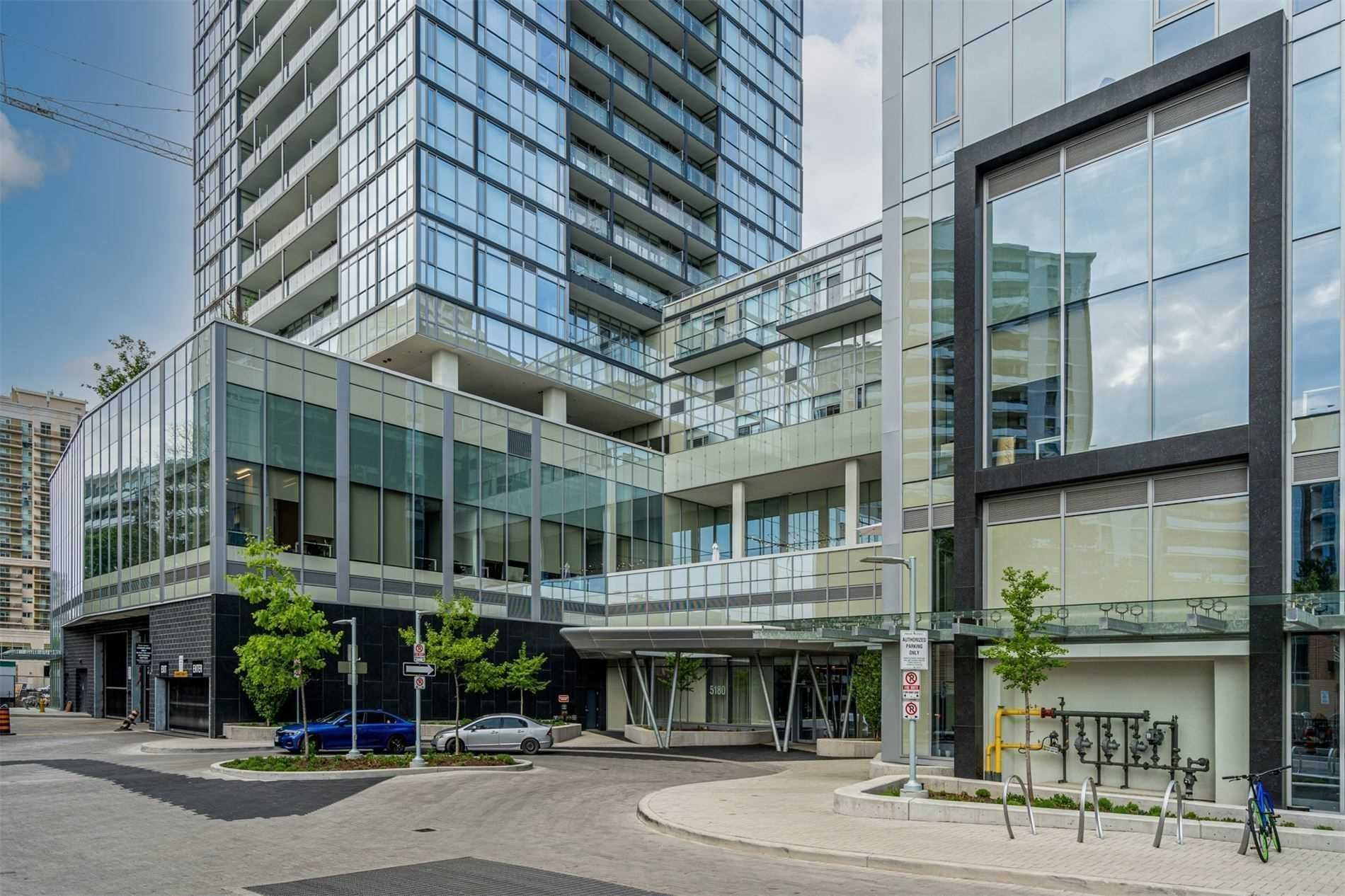 5180 Yonge St, unit 805 for sale in Toronto - image #2