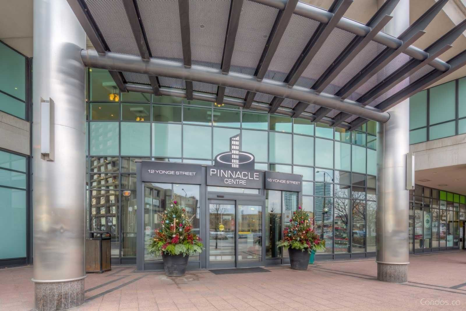 12 Yonge St, unit 313 for rent in Toronto - image #1