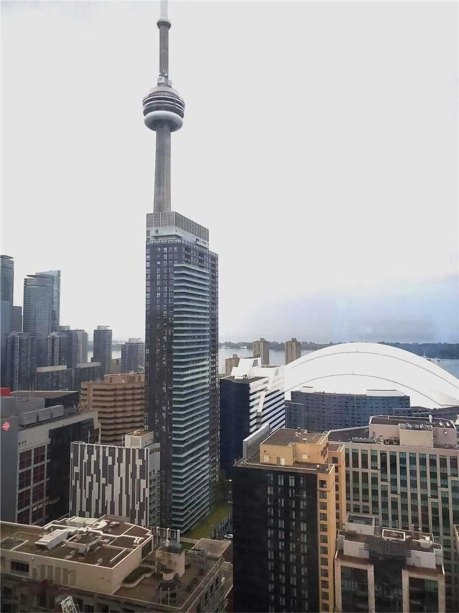 125 Blue Jays Way, unit 3301 for rent in Toronto - image #1