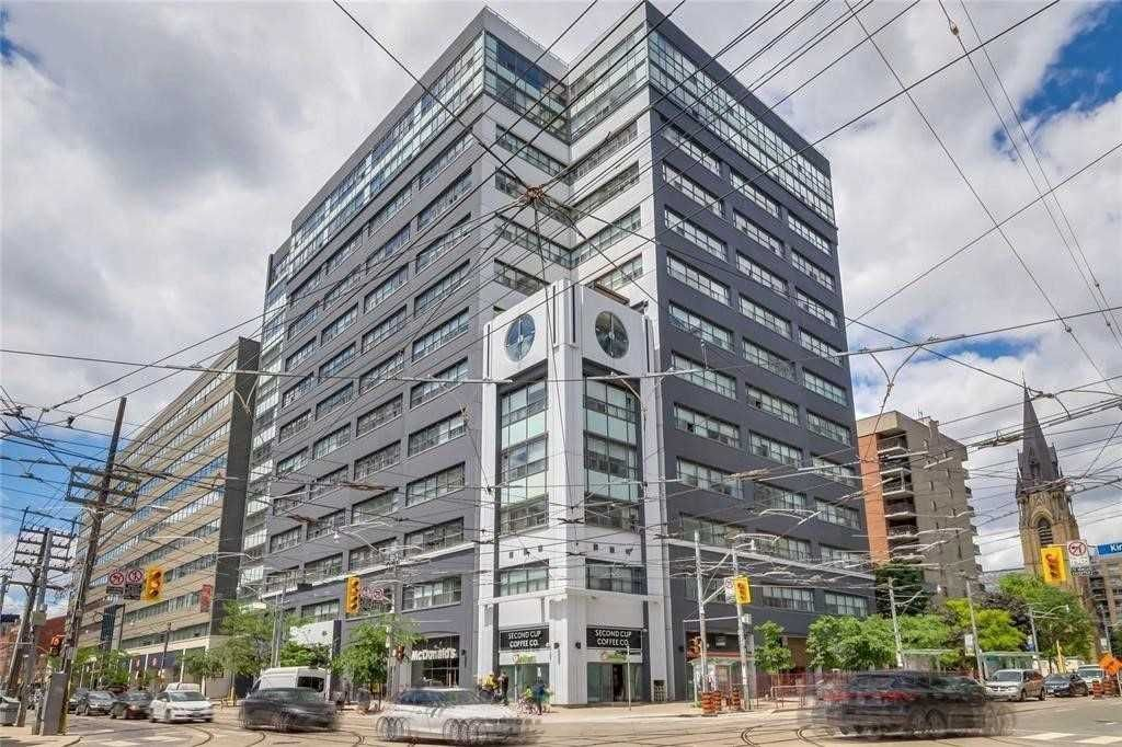 700 King St W, unit Uph03 for rent in Toronto - image #1