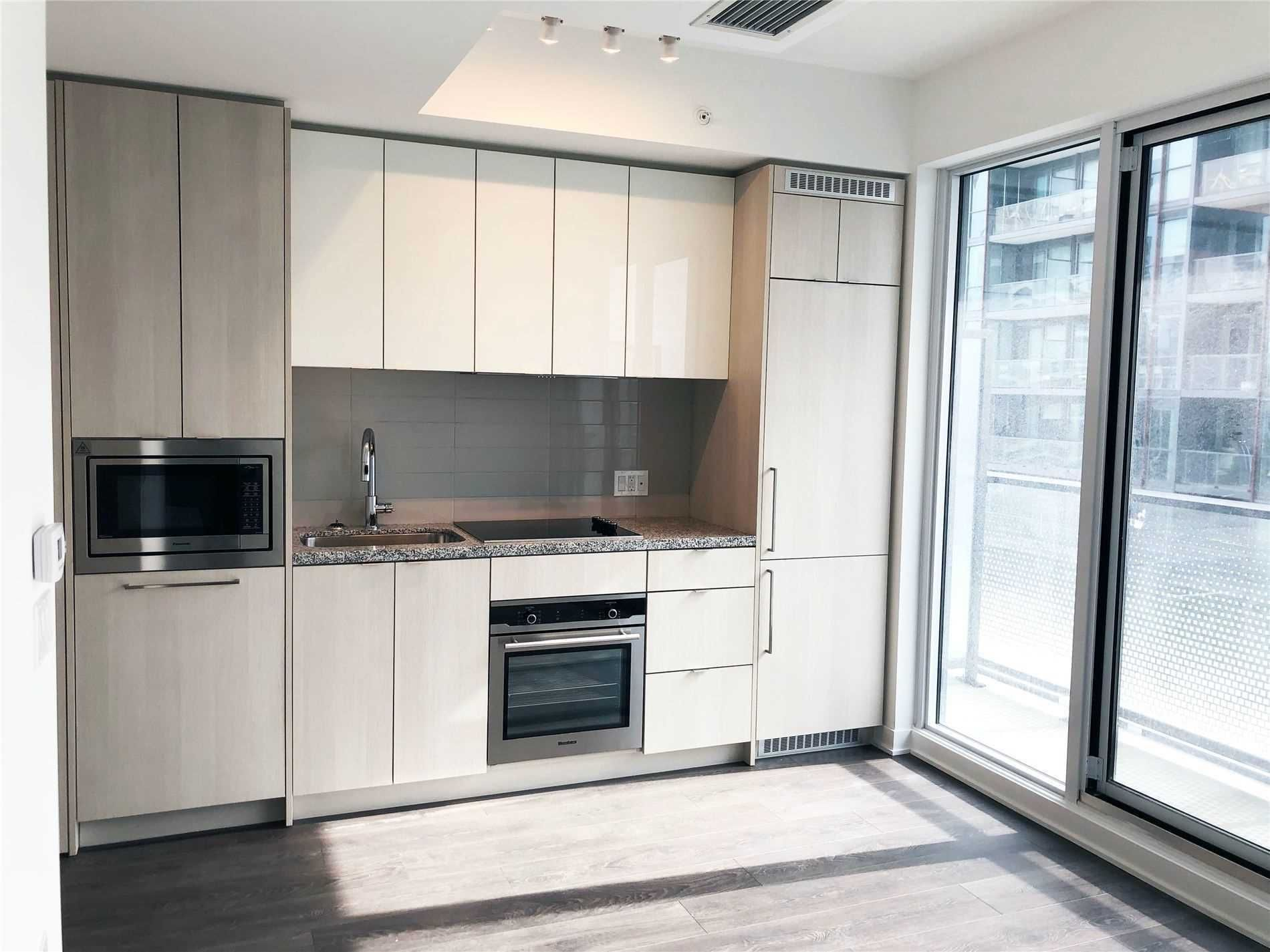 115 Blue Jays Way, unit 3707 for rent in Toronto - image #2