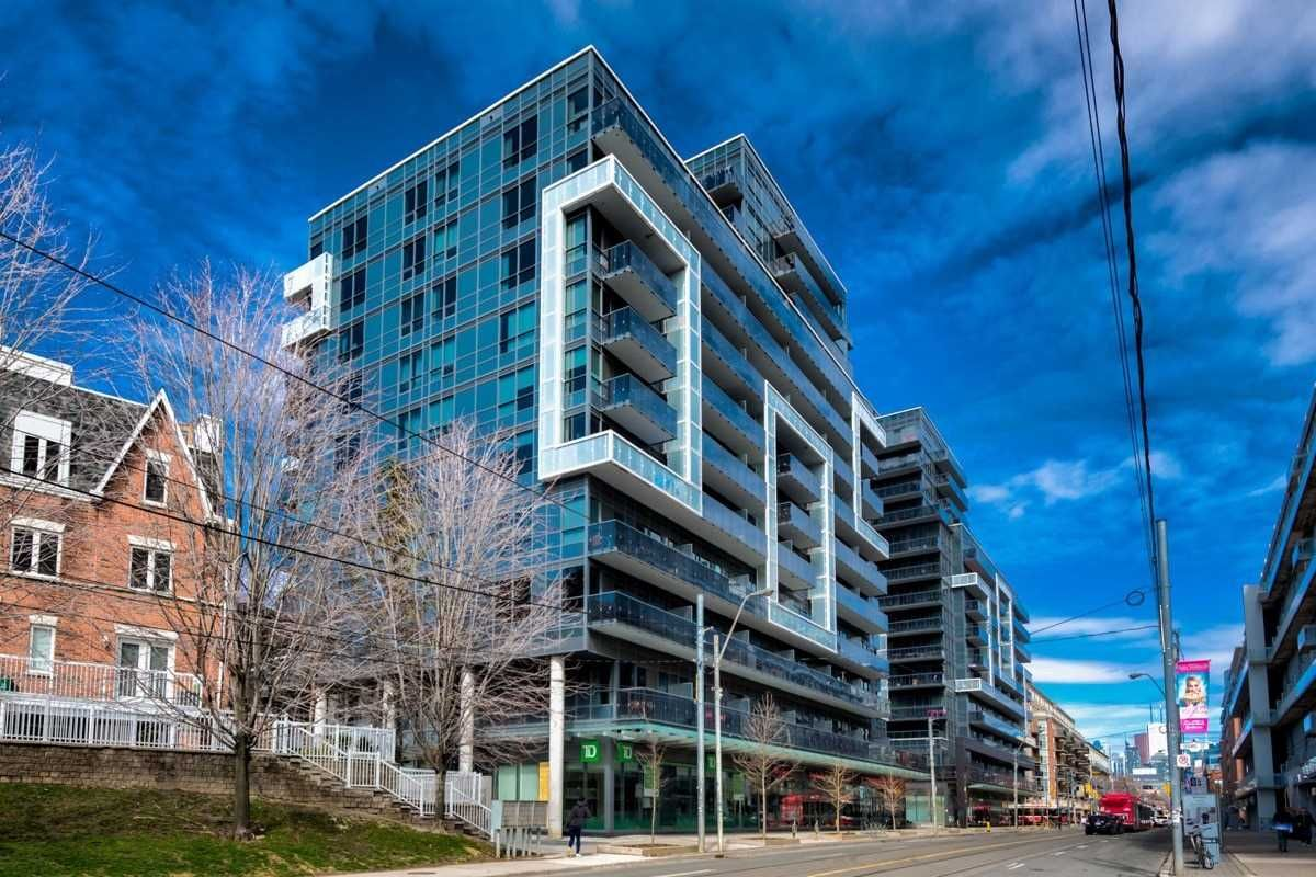 1030 King St W, unit 635 for rent in Toronto - image #1