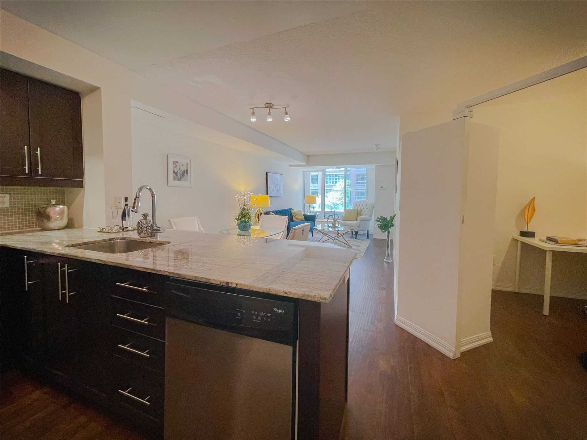 75 East Liberty St, unit 412 for sale in Toronto - image #1