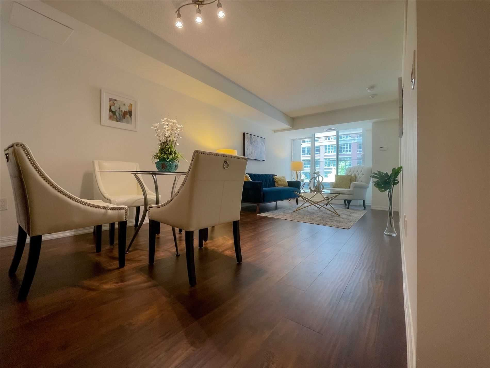 75 East Liberty St, unit 412 for sale in Toronto - image #2