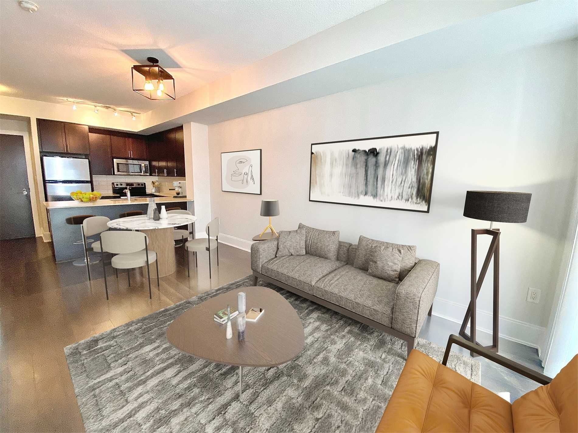 560 Front St W, unit 406 for sale in Toronto - image #1