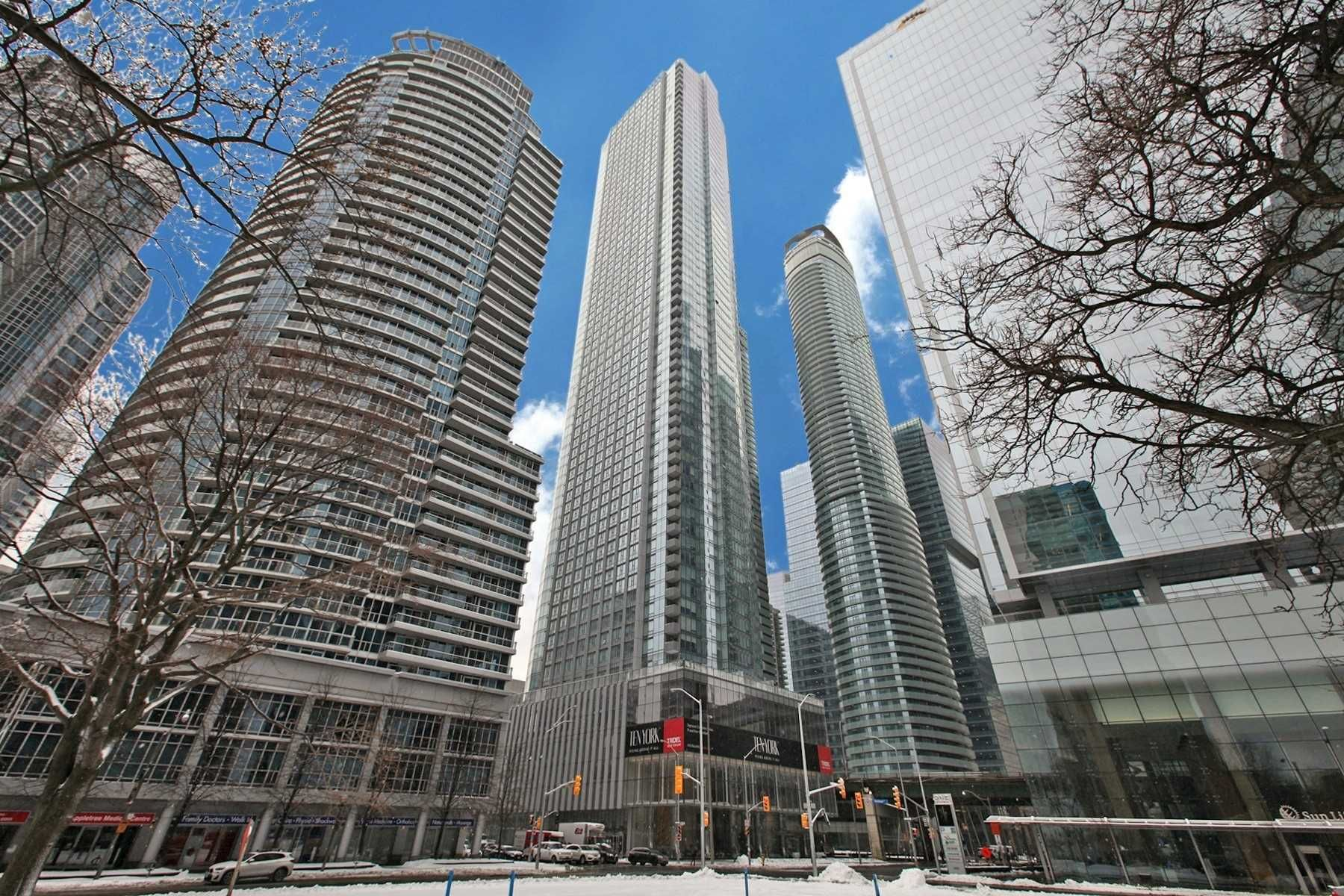10 York St, unit 4305 for sale in Toronto - image #1