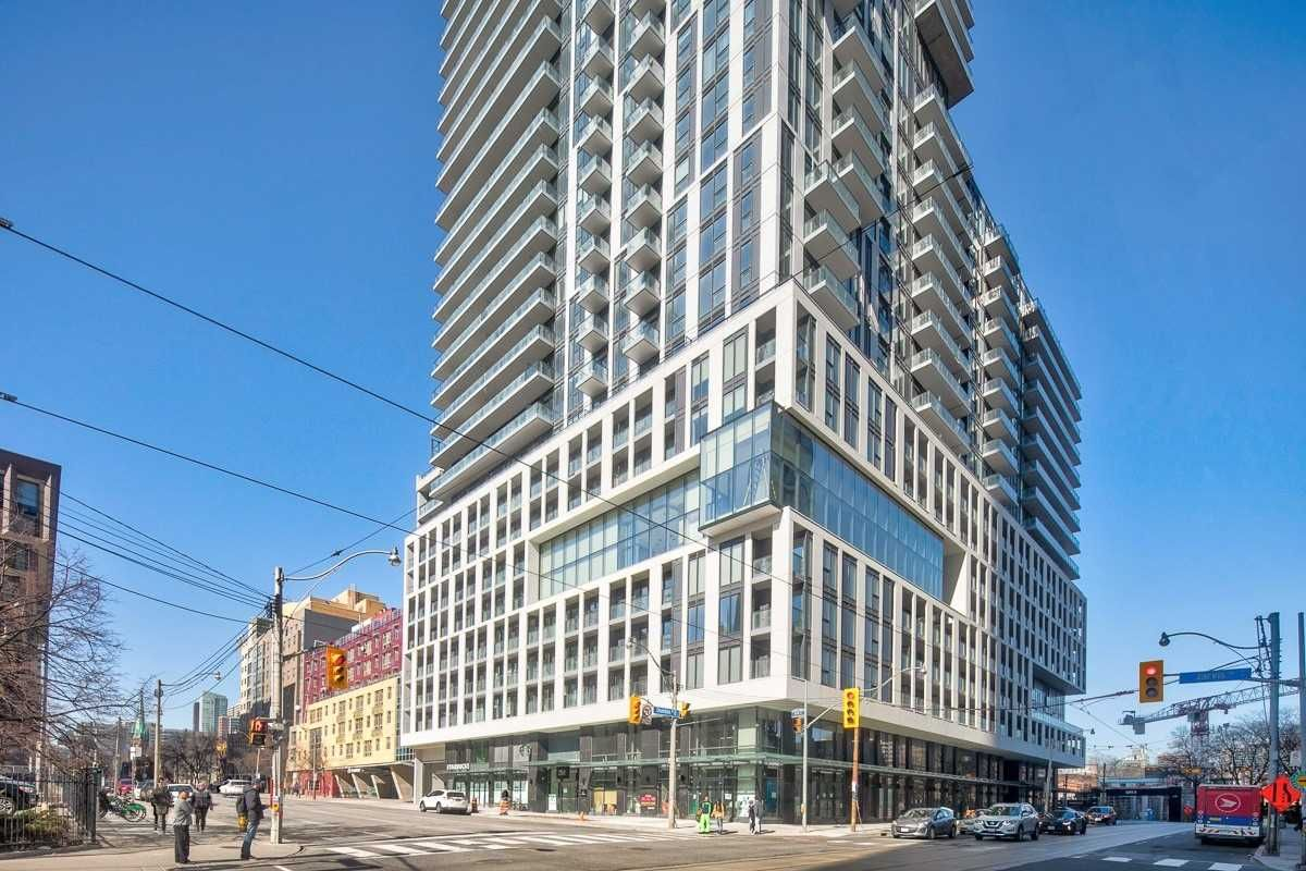 251 Jarvis St, unit 2501 for rent in Toronto - image #1