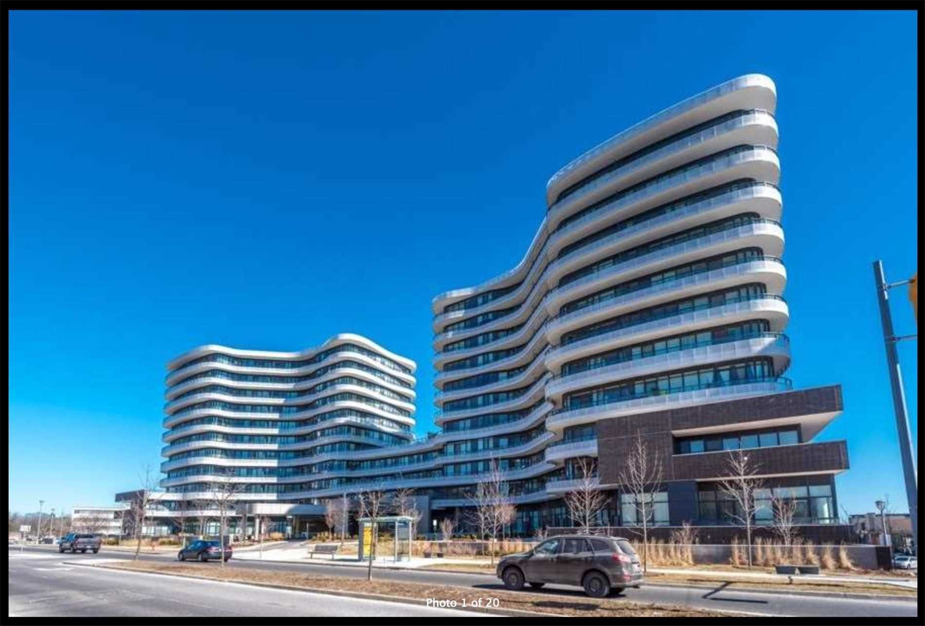 99 The Don Way W, unit 225 for rent in Toronto - image #1