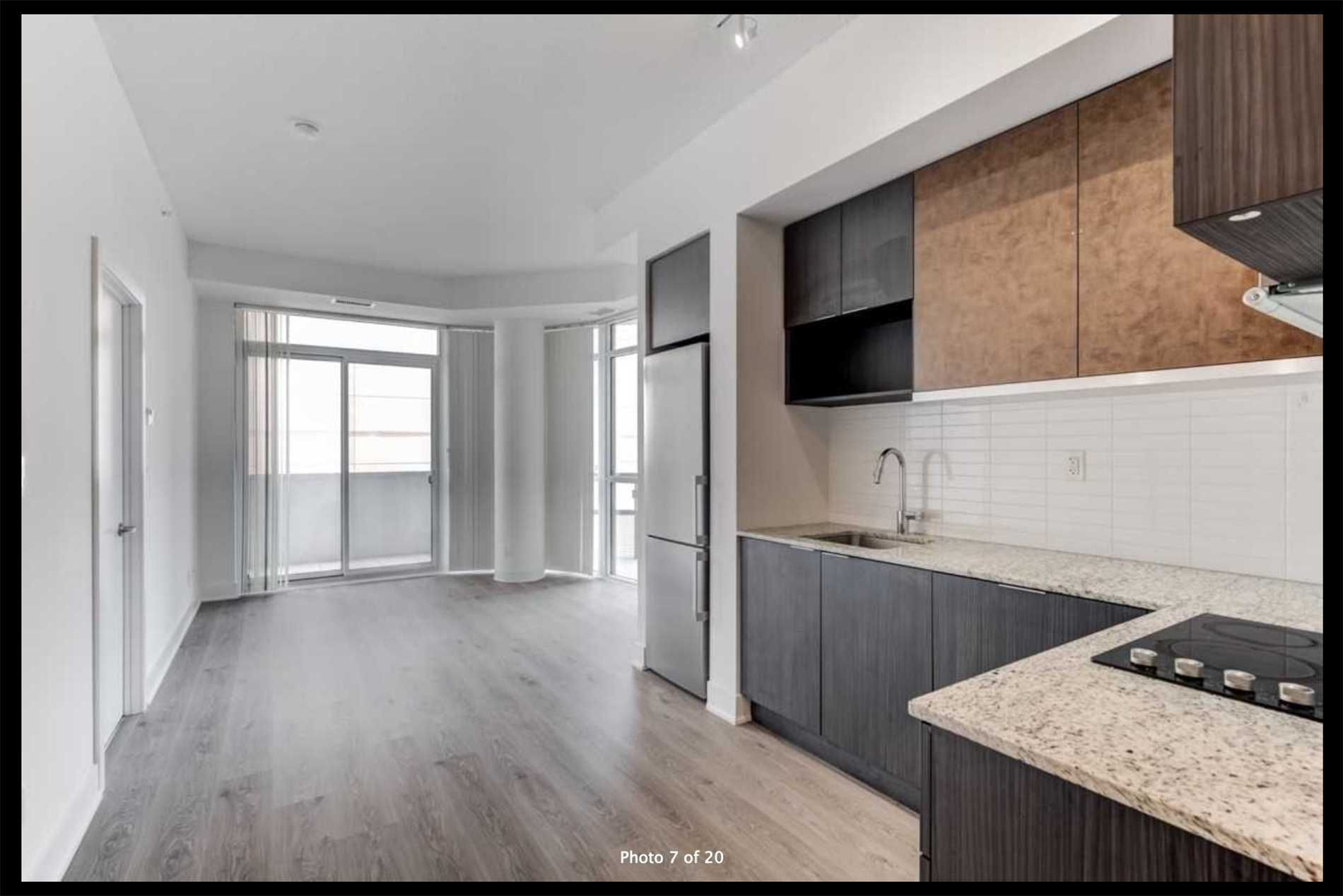 99 The Don Way W, unit 225 for rent in Toronto - image #2