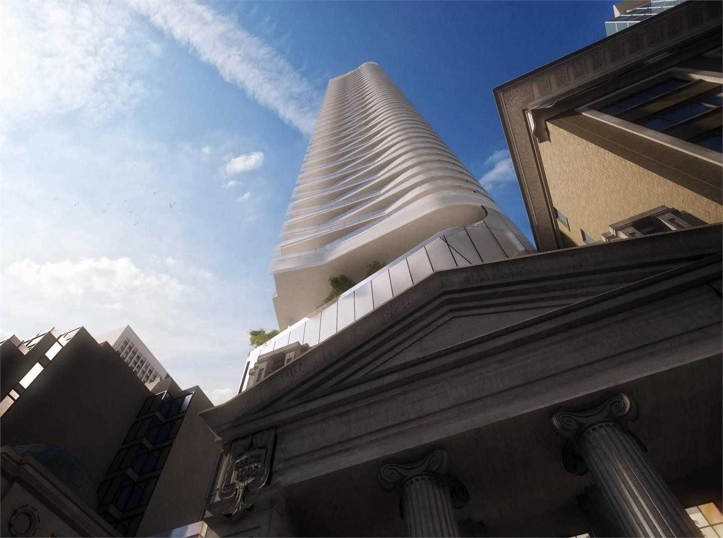 197 Yonge St, unit 5413 for rent in Toronto - image #1