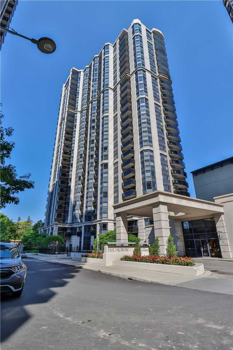 153 Beecroft Rd, unit 2011 for sale in Toronto - image #1
