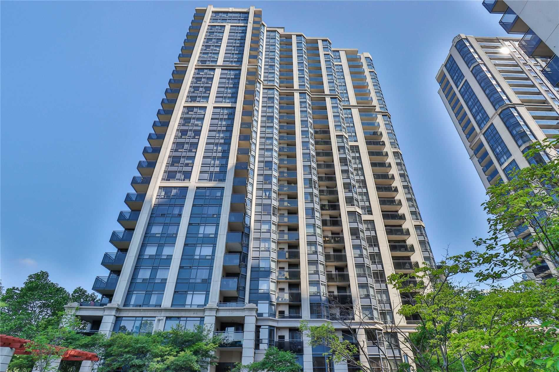 153 Beecroft Rd, unit 2011 for sale in Toronto - image #2