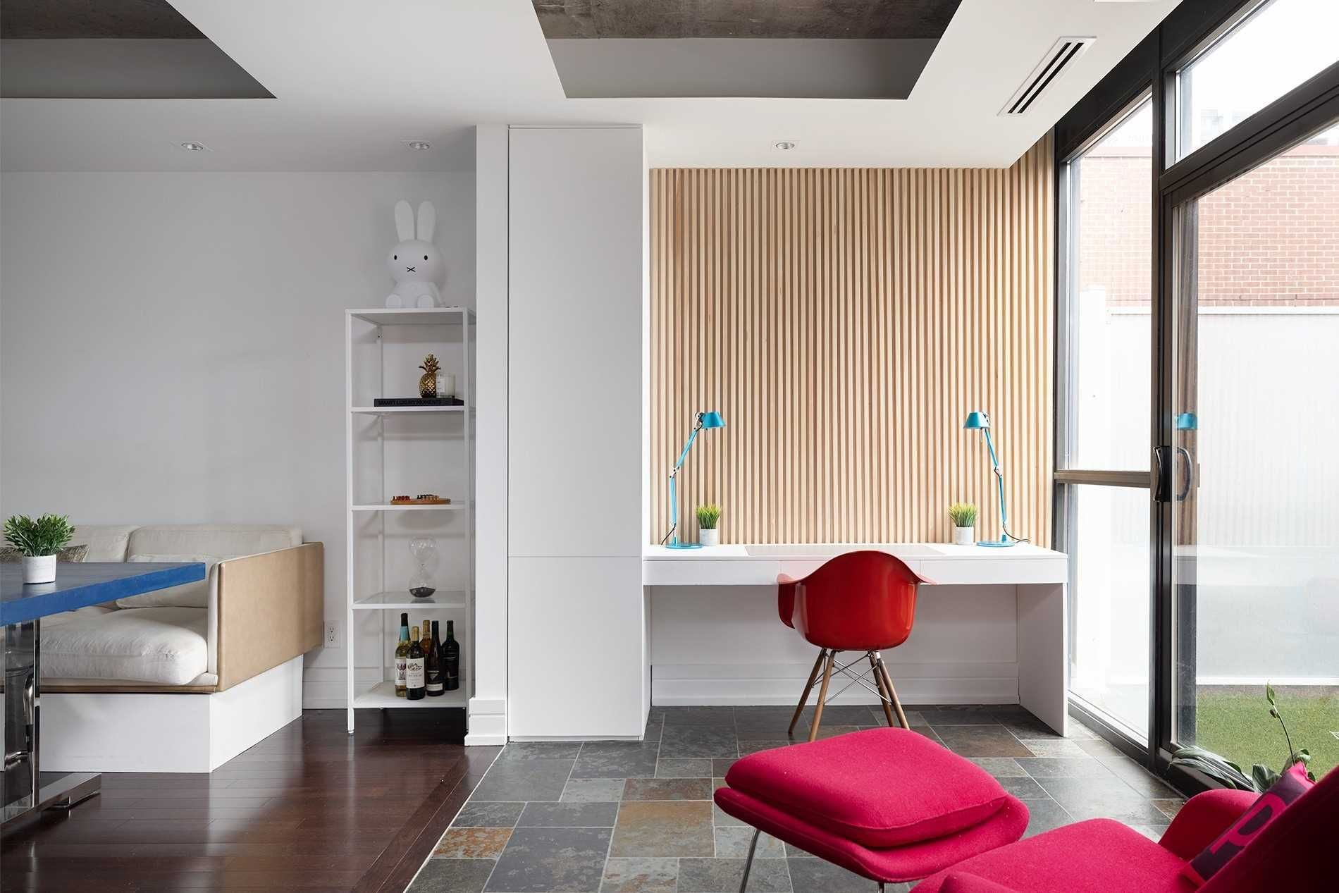 64 Niagara St, unit 521 for sale in Toronto - image #1