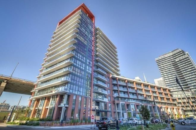 20 Bruyeres Mews, unit 501 for rent in Toronto - image #1