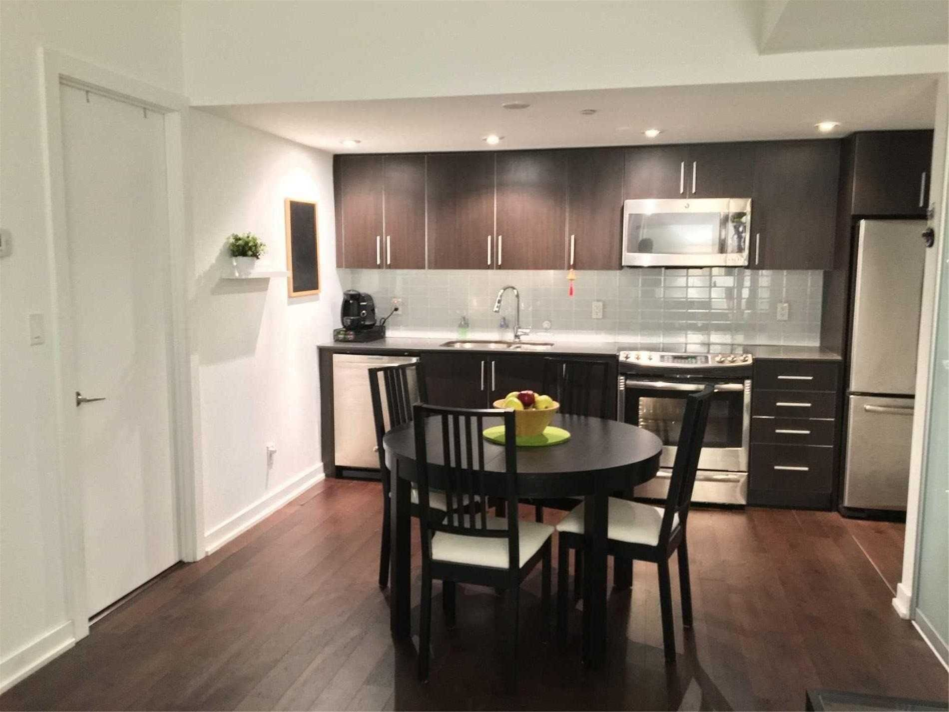 20 Bruyeres Mews, unit 501 for rent in Toronto - image #2