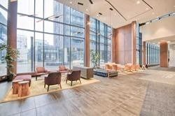 80 Queens Wharf Rd, unit 602 for rent in Toronto - image #2