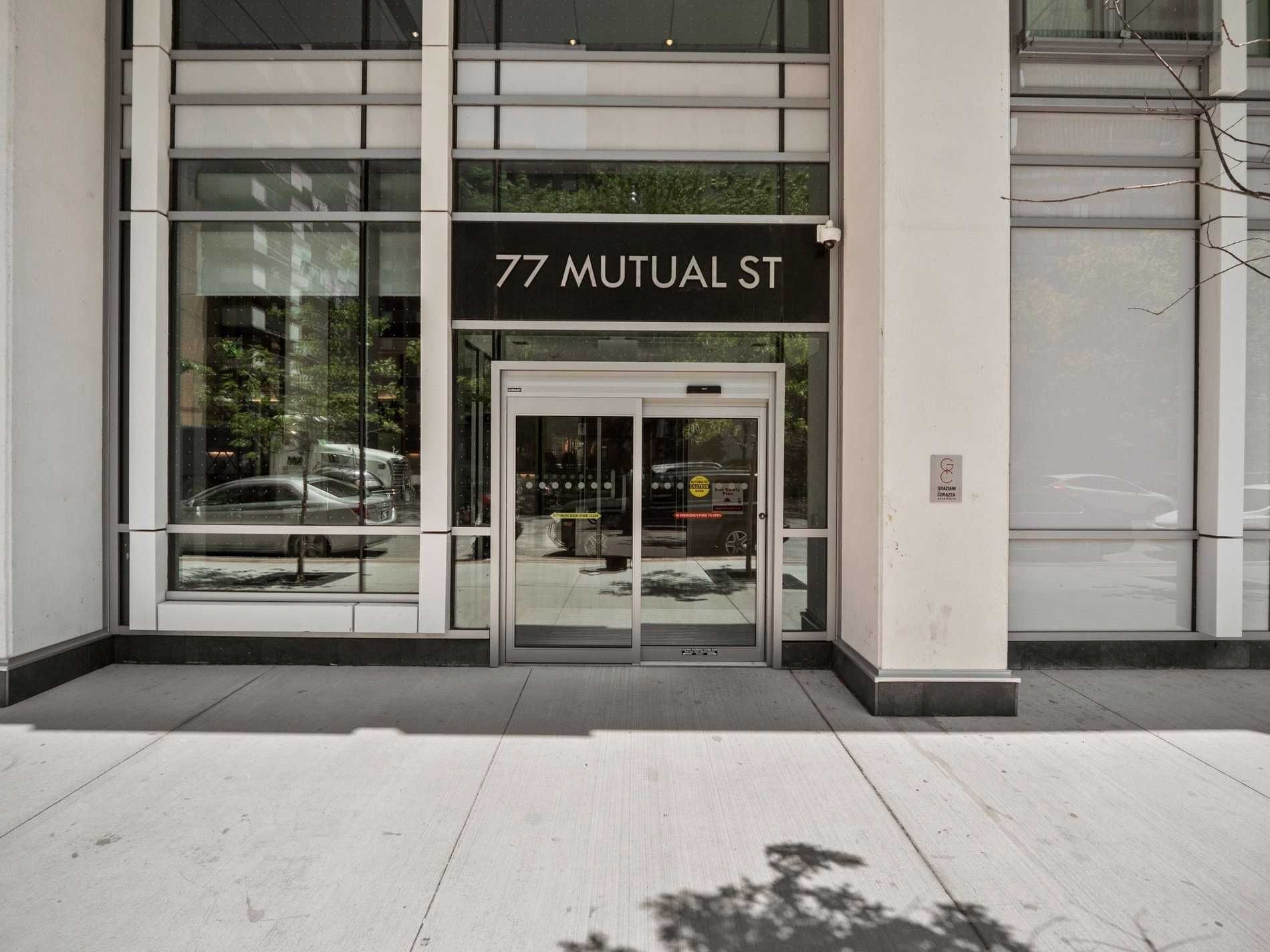 77 Mutual St, unit 413 for sale in Toronto - image #2