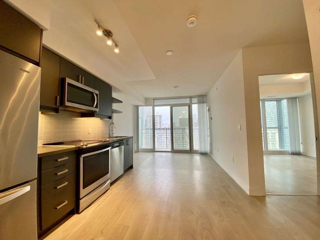 50 Wellesley St E, unit 2109 for rent in Toronto - image #1