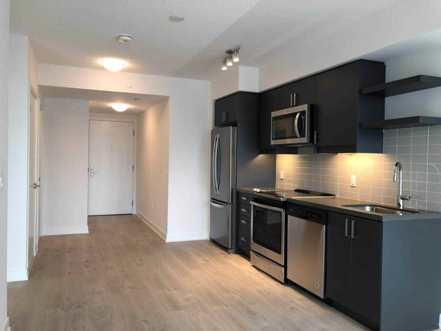 50 Wellesley St E, unit 2109 for rent in Toronto - image #2