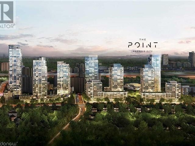 36 Forest Manor Rd, unit 217 for sale in Toronto - image #1