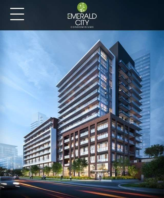 36 Forest Manor Rd, unit 217 for sale in Toronto - image #2