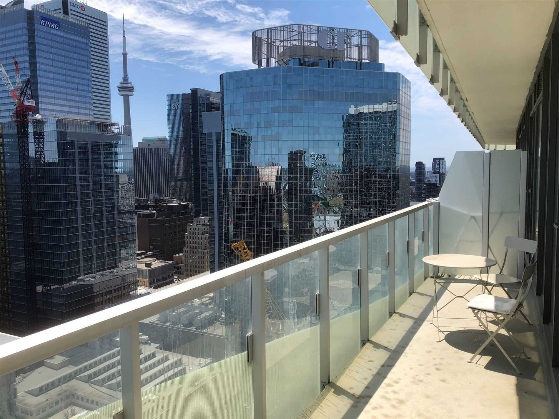 197 Yonge St, unit 3306 for rent in Toronto - image #1