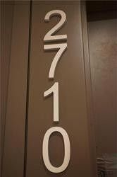 197 Yonge St, unit 2710 for rent in Toronto - image #2