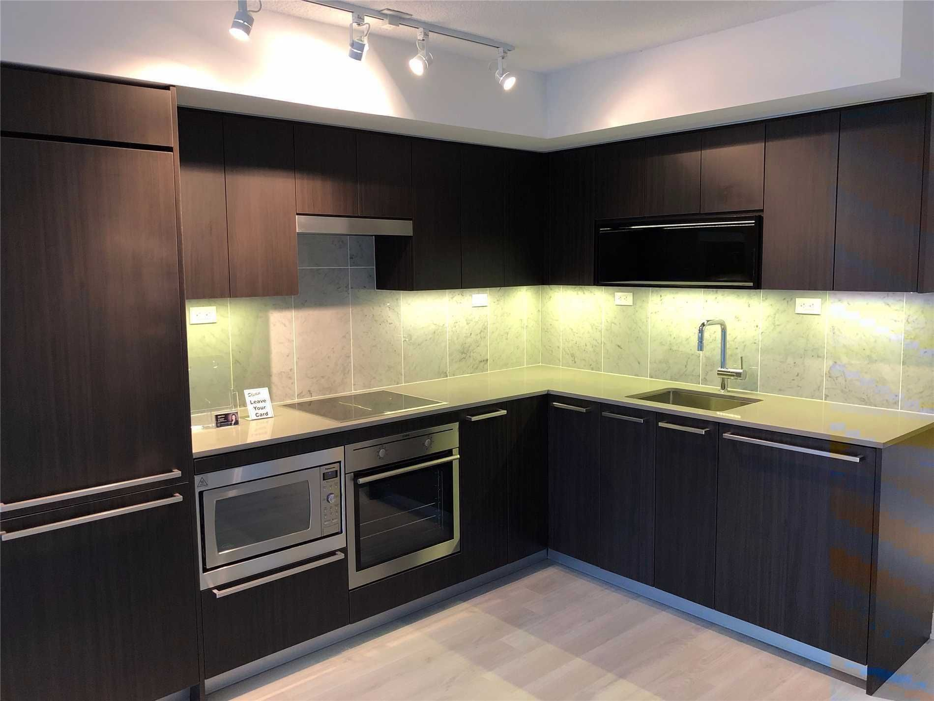 70 Queens Wharf Rd, unit 709 for rent in Toronto - image #2