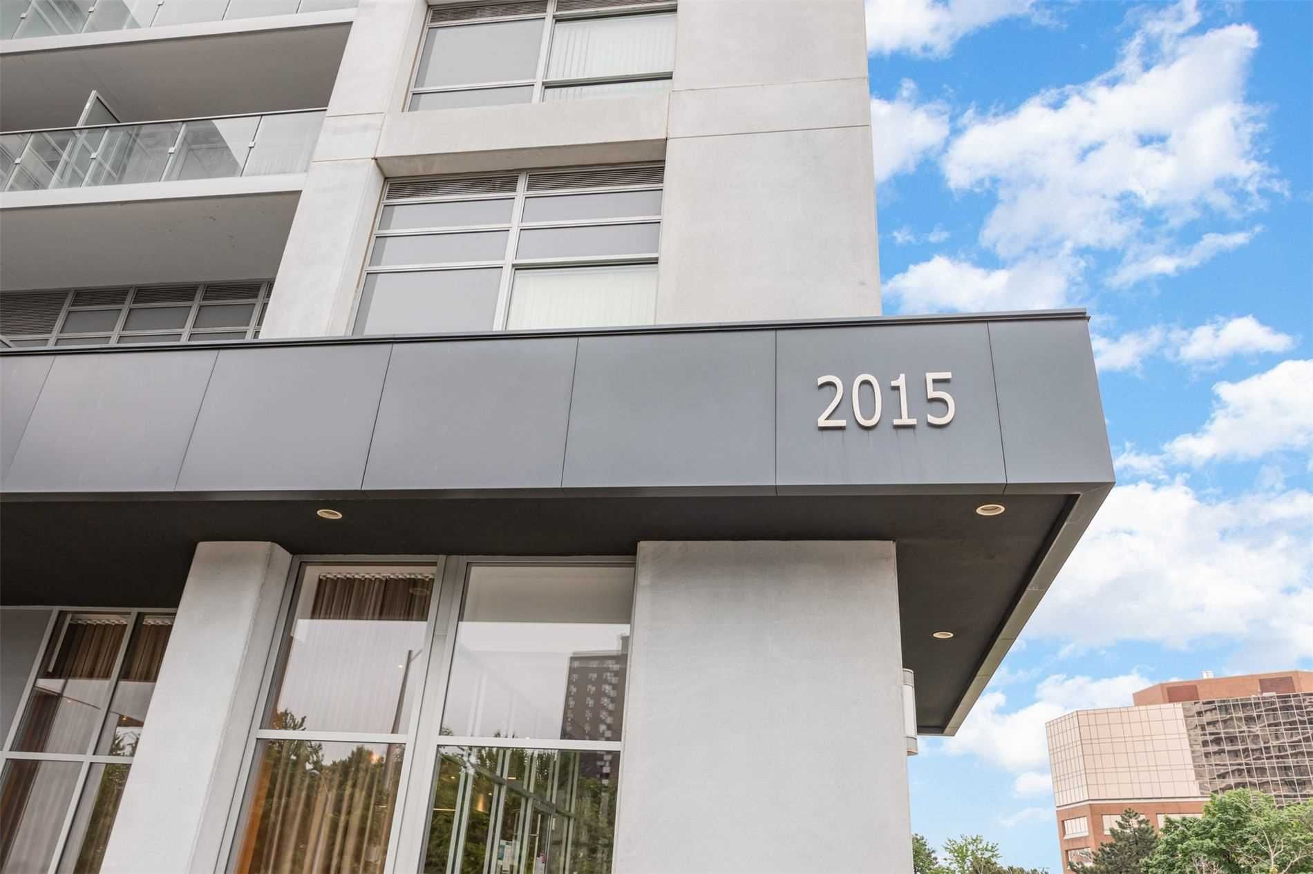 2015 Sheppard Ave E, unit 1703 for sale in Toronto - image #1