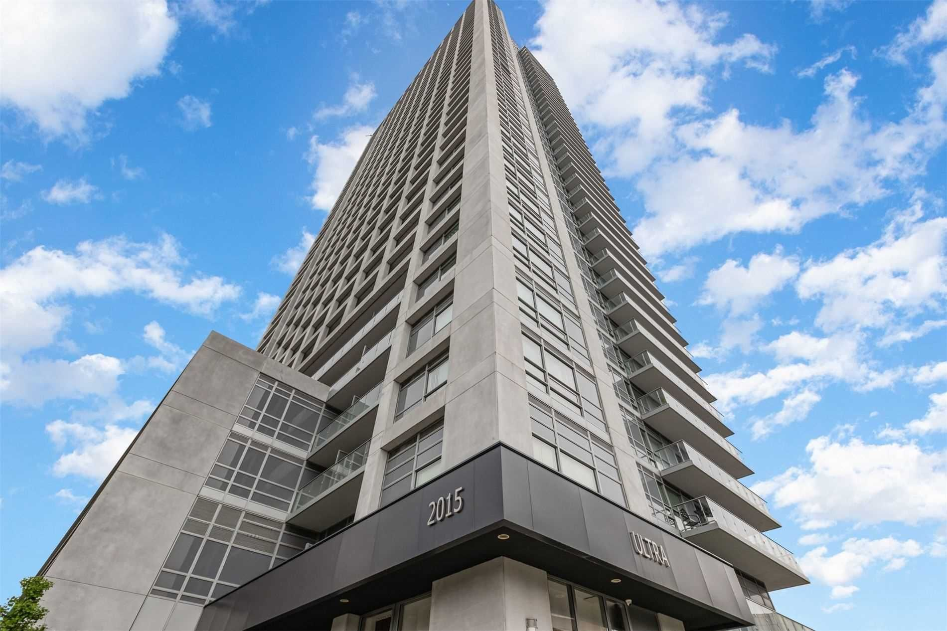 2015 Sheppard Ave E, unit 1703 for sale in Toronto - image #2
