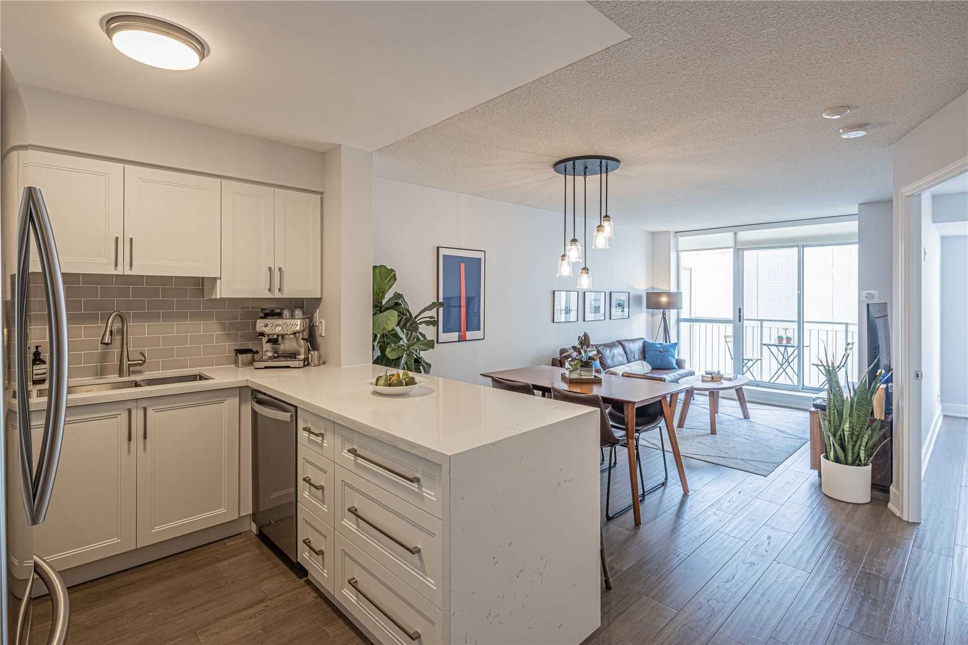 18 Stafford St, unit 909 for sale in Toronto - image #2