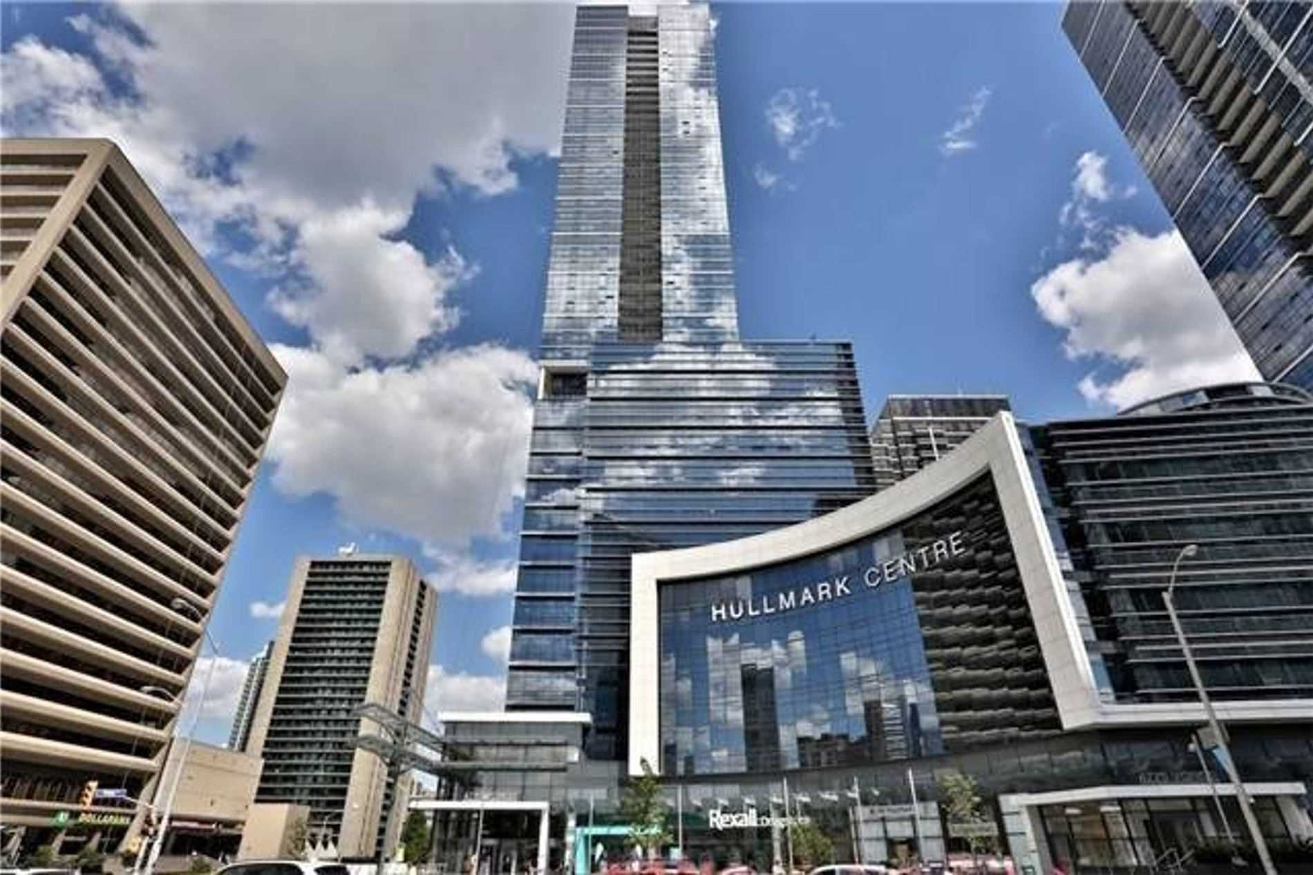2 Anndale Dr, unit 605 for sale in Toronto - image #1