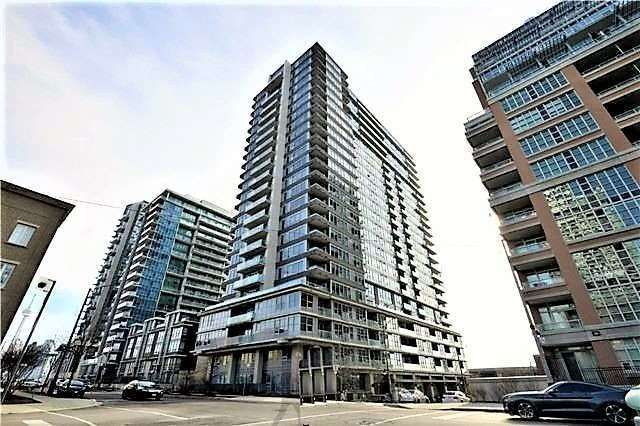 59 East Liberty St, unit 905 for rent in Toronto - image #1