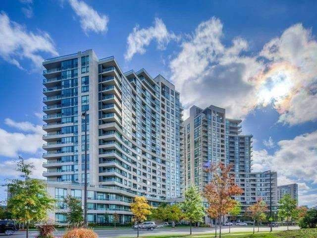 509 Beecroft Rd, unit 1010 for rent in Toronto - image #1