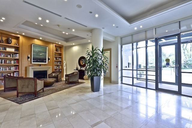 509 Beecroft Rd, unit 1010 for rent in Toronto - image #2