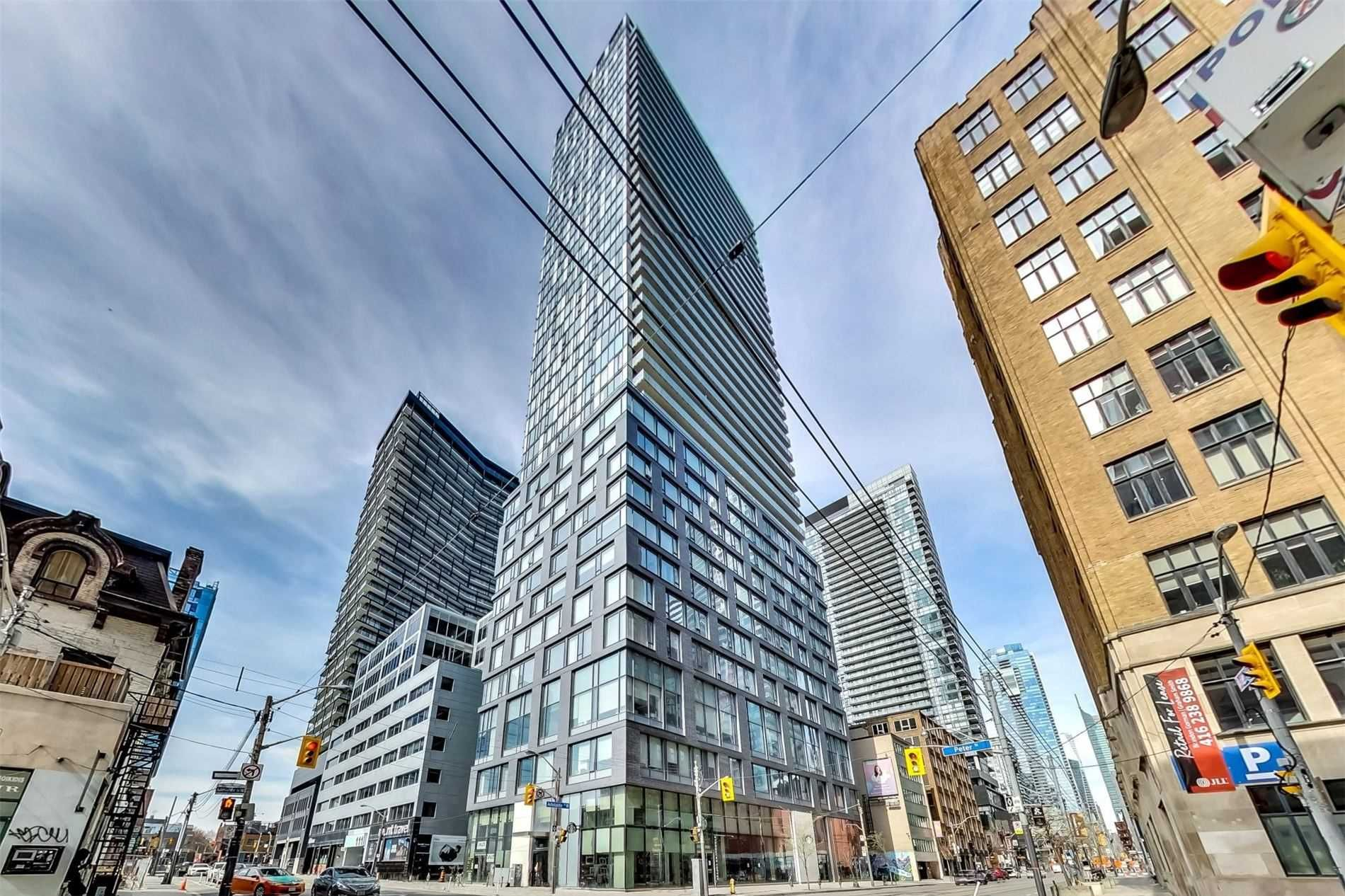101 Peter St, unit 3109 for sale in Queen West - image #1