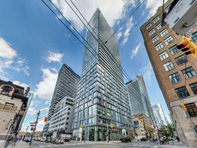 101 Peter St, unit 2006 for rent in Queen West - image #1