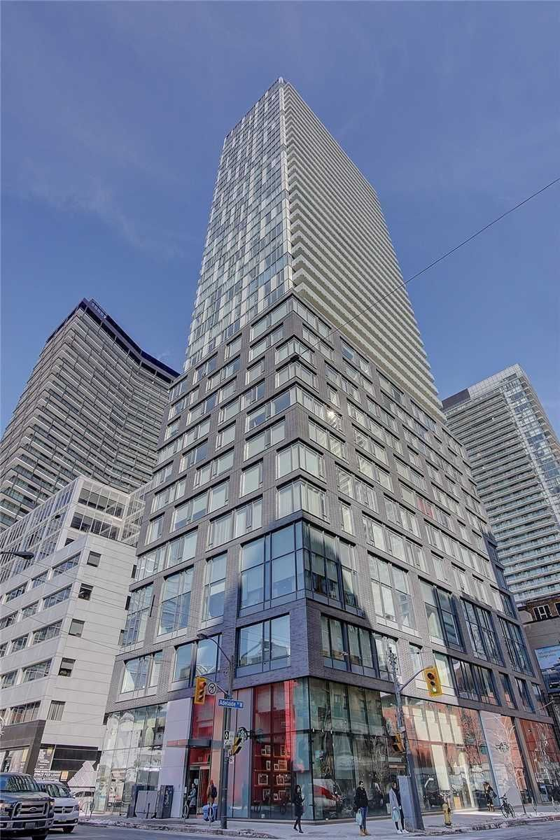 101 Peter St, unit 3303 for sale in Queen West - image #1