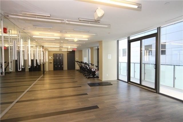 101 Peter St, unit 1209 for rent in Queen West - image #2