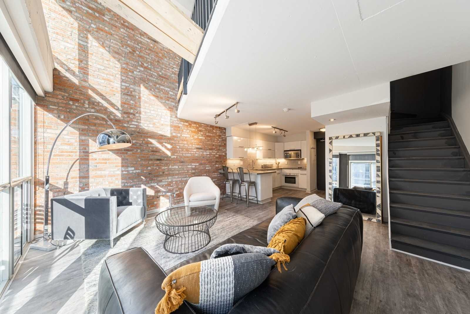 1029 King St W, unit 615 for sale in King West - image #1